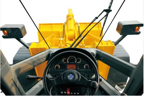 铲车空调继电器接线图五角