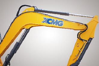 徐工6t小型挖掘机的动臂