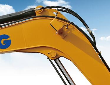 徐工60D小型挖掘机动臂