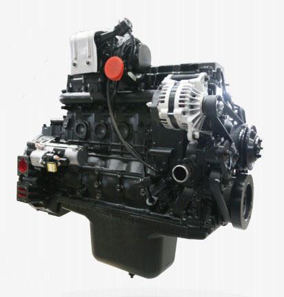 徐工XE215D挖掘机采用进口五十铃发动机