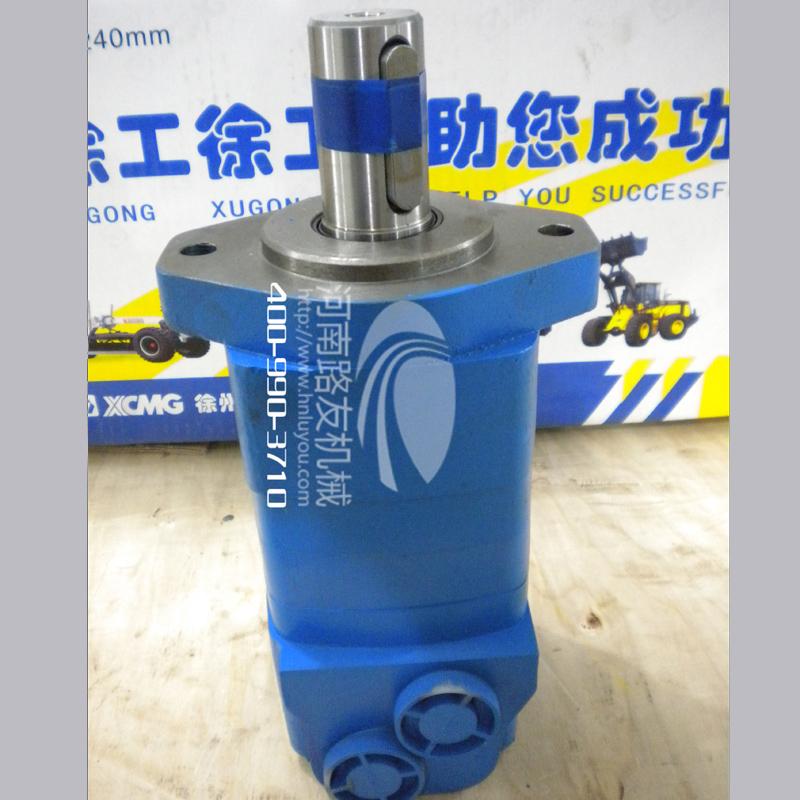 徐工压路机配件--液压泵