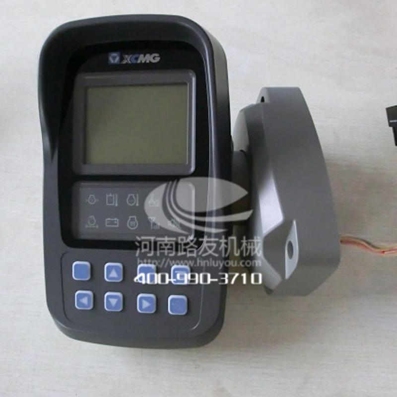 徐工配件--兰博电子监控器
