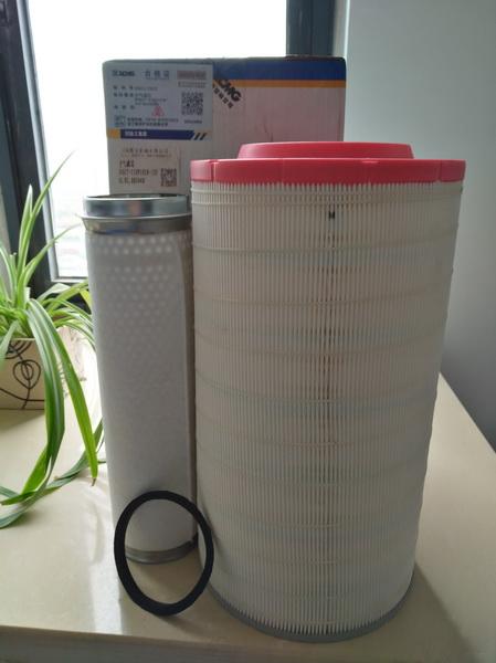 徐工30铲车空气滤芯