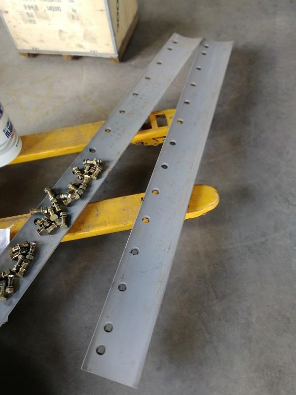 徐工平地机铲板螺丝套装